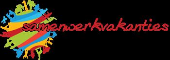 Logo Samenwerkvakanties